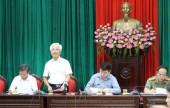Hà Nội quyết liệt, hiệu quả trong phòng chống tham nhũng