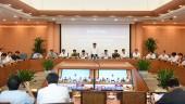 Hà Nội: Thu hút đầu tư tiếp tục được đẩy mạnh