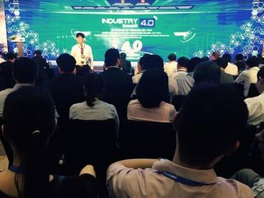 Hội thảo 'Xây dựng đô thị thông minh bền vững trong bối cảnh cuộc cách mạng công nghiệp lần thứ 4'