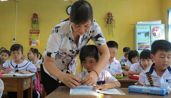 Hà Nội: Gần 2000 giáo viên hợp đồng đăng ký tuyển dụng đặc cách