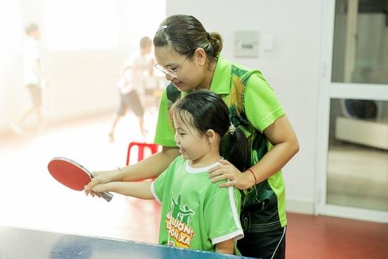 Trại Hè Năng Lượng phiên bản trực tuyến lần đầu được giới thiệu tại Việt Nam