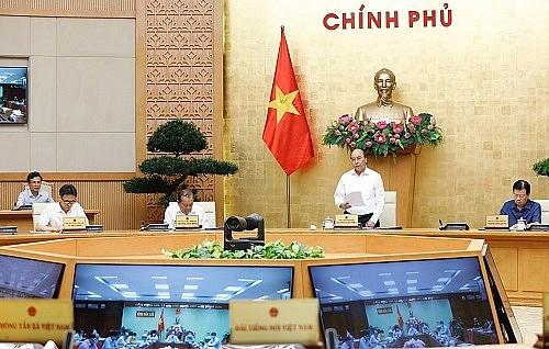 Thủ tướng Chính phủ yêu cầu các địa phương phải xây dựng ngay kịch bản phòng chống dịch Covid -19