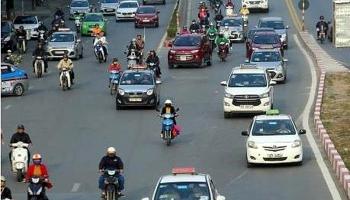 Siết chặt quản lý kinh doanh và điều kiện kinh doanh vận tải bằng xe ô tô