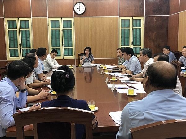 Lãnh đạo UBND Thành phố tiếp công dân và nhận 49 đơn trong tháng 7/2020