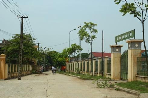 Hà Nội thành lập, đặt tên 122 thôn, tổ dân phố mới