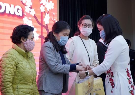 Liên đoàn Lao động quận Hoàn Kiếm thành lập 21 Công đoàn cơ sở