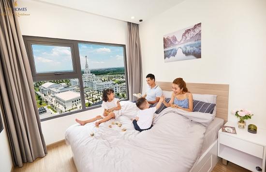 """Vì sao """"siêu đô thị"""" Vinhomes Ocean Park thu hút các gia đình trẻ?"""