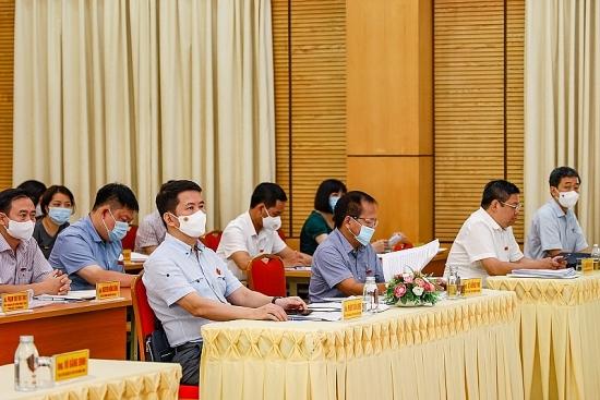 Kỳ họp thứ 2, Hội đồng nhân dân quận Hoàn Kiếm khóa XX nhiệm kỳ 2021-2026