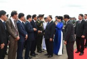 Nhiều cơ hội được mở ra sau chuyến thăm chính thức Thái Lan của Thủ tướng