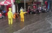 Chủ động tuyên truyền ứng phó, hạn chế thiệt hại do bão số 4
