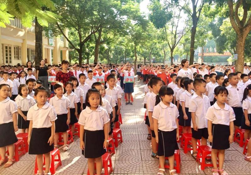 Hà Nội phấn đấu ít nhất 85% xã, phường, thị trấn đạt tiêu chuẩn xã, phường, thị trấn phù hợp với trẻ em