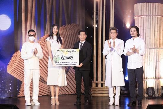 Amway Việt Nam cùng cả nước hướng về Đà Nẵng và Quảng Nam