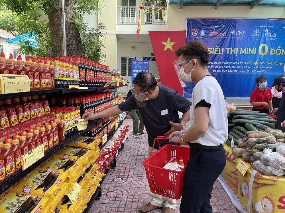 Hà Nội: Ý kiến công dân luôn được lắng nghe, điều chỉnh