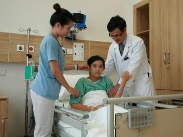 Bệnh viện Vinmec hỗ trợ tới 70% chi phí điều trị tim mạch, ung bướu, hồi sức cấp cứu