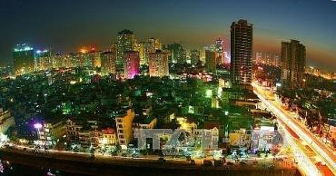 Hội nghị Thượng đỉnh về thành phố thông minh ASOCIO - Hà Nội 2018