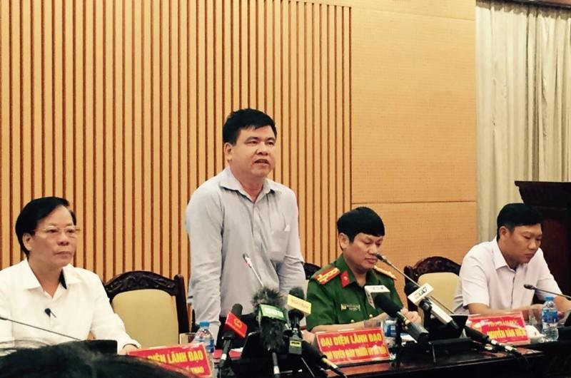 Công an TP đang xác định loại ma túy các đối tượng sử dụng trong đêm nhạc do Cty Á Châu tổ chức