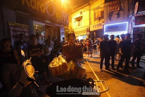 se lam ro so luong hoa chat nhap so luong da su dung so luong hoa chat bi chay