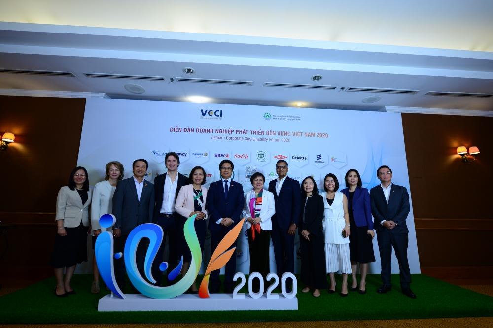 Kinh nghiệm từ Nestlé Việt Nam
