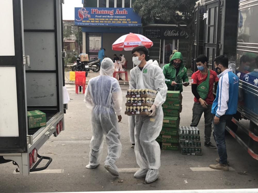 Nestlé Việt Nam nỗ lực ứng phó với đại dịch và đảm bảo mục tiêu phát triển bền vững