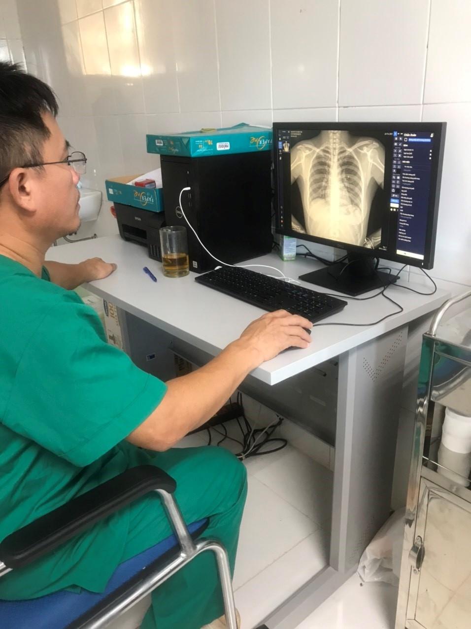 DrAid – Công cụ sàng lọc và tiên lượng điều trị Covid-19 ứng dụng AI đầu tiên tại Việt Nam
