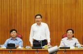 Tăng cường hoạt động tuyên truyền Đại hội Đảng bộ thành phố lần thứ XVI