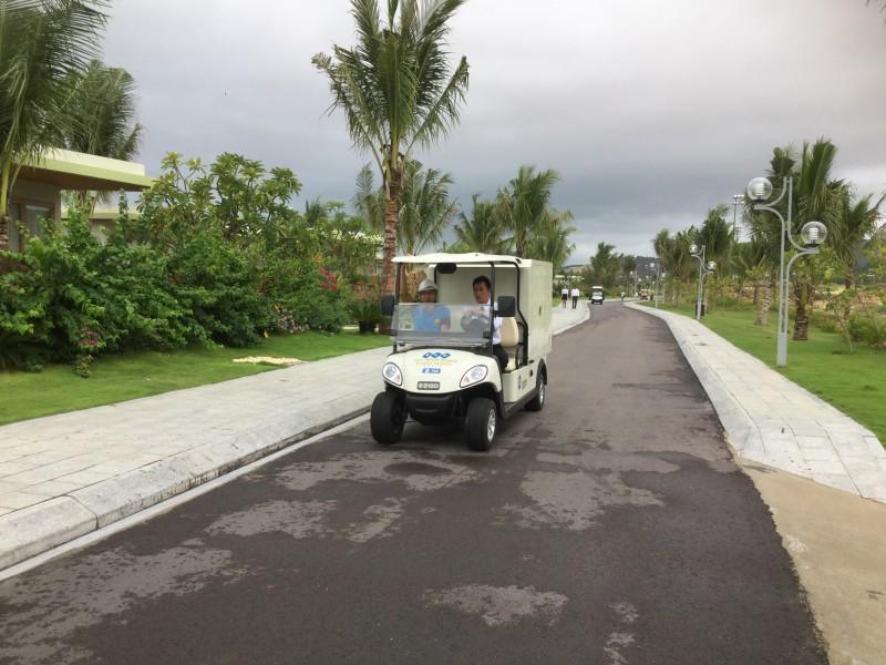 FLC Quy Nhơn: Hài lòng du khách và người lao động