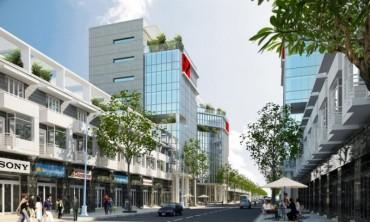 Mở rộng nâng cấp đô thị Việt Nam
