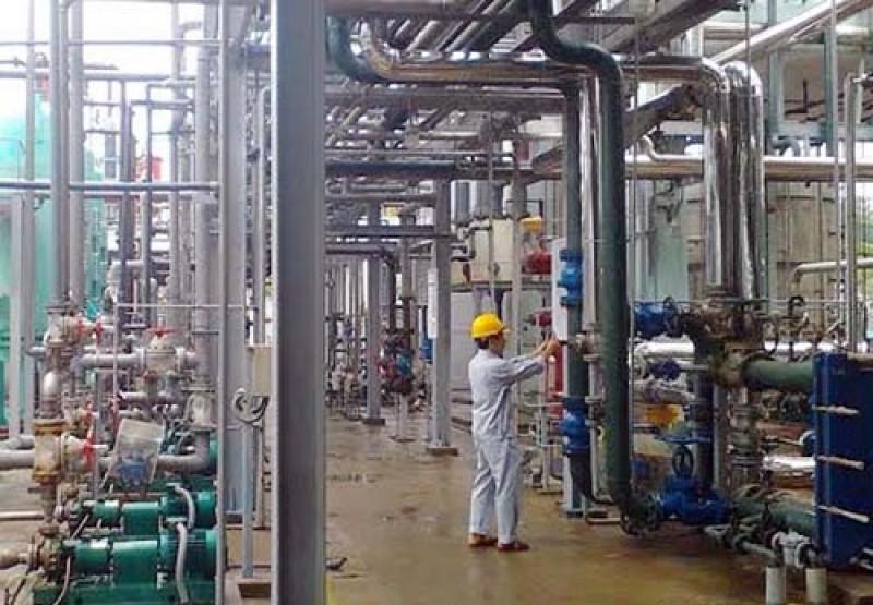 Đảm bảo an toàn trong sản xuất, kinh doanh hóa chất