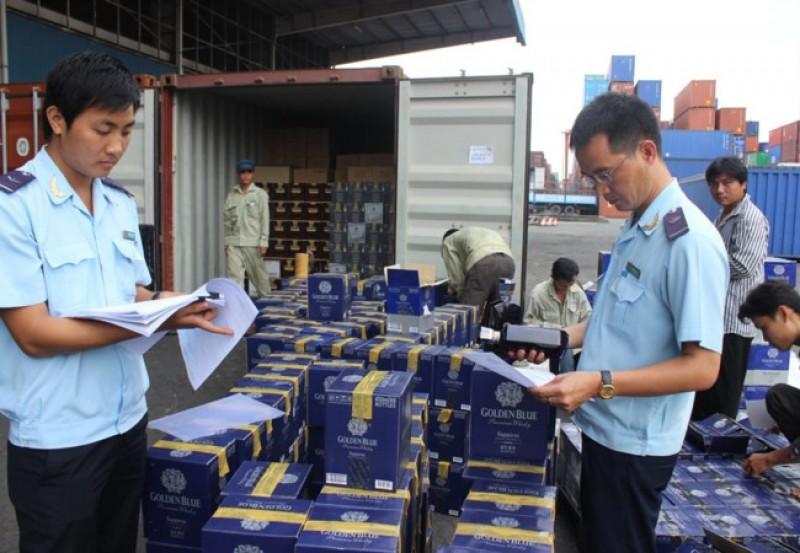 Hoạt động của Văn phòng Thường trực BCĐQG chống buôn lậu