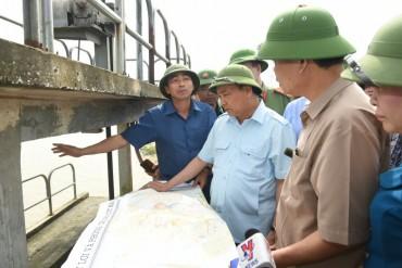 Ninh Bình sớm đưa người dân trở lại cuộc sống bình thường
