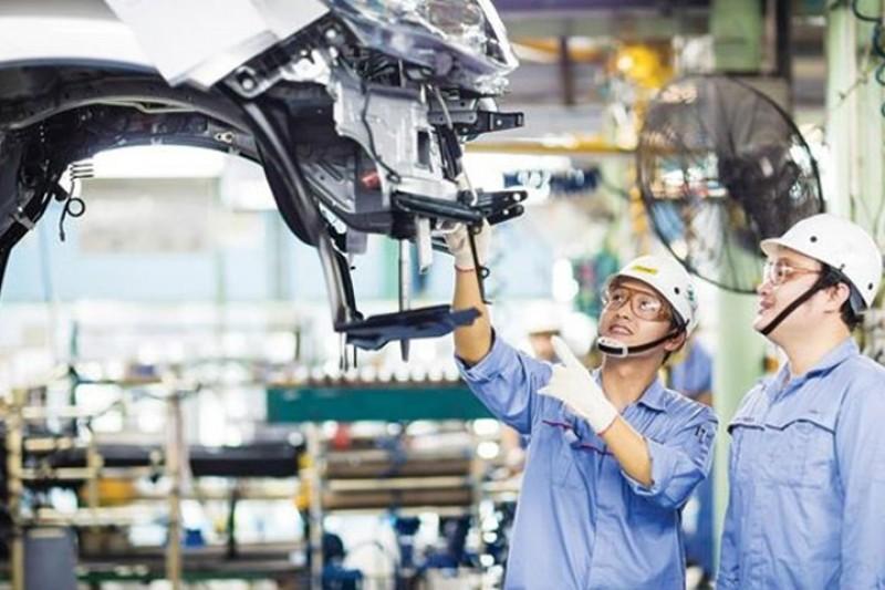 Quy định mới về kinh doanh dịch vụ bảo hành, bảo dưỡng ô tô