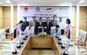 Samsung Việt Nam hỗ trợ 6,7 tỉ đồng xây dựng nhà vệ sinh tại các trường học tỉnh Bắc Giang