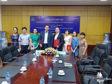 Nâng cao chất lương nguồn nhân lực tiếng Hàn tại Việt Nam