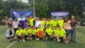 CĐ Công ty TNHH Terumo Việt Nam tổ chức Đại hội thể thao CNLĐ năm 2017