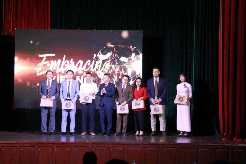 Cùng chuyến hành trình Tàu thanh niên Đông Nam Á – Nhật Bản năm 2018
