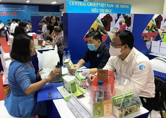 """Sắp diễn ra Hội nghị """"Giao thương kết nối cung - cầu hàng hóa giữa thành phố Hà Nội và các tỉnh, thành phố năm 2020"""""""