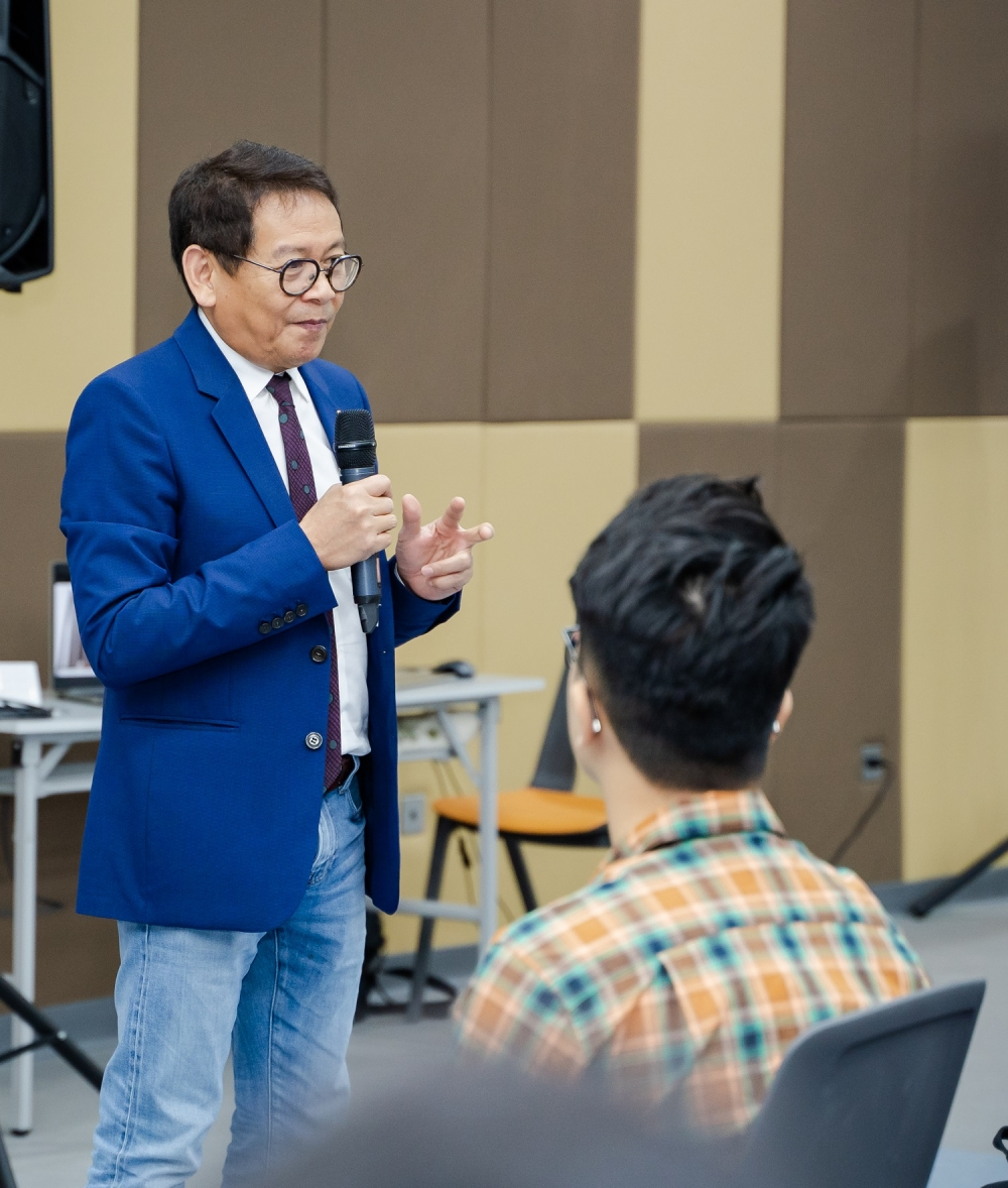 Khám phá những môn học lần đầu tiên có tại Việt Nam ở VinUni
