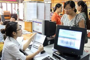 139 xã thuộc 6 huyện sẽ triển khai dịch vụ công trực tuyến mức độ 3