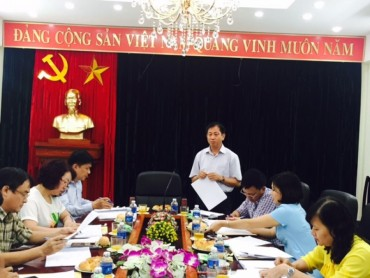 LĐLĐ quận Hoàn Kiếm: Vững mạnh toàn diện trên các mặt công tác