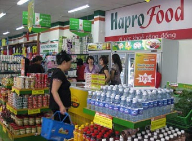 Hapro vinh dự đạt thương hiệu quốc gia lần thứ 4