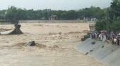 Công điện của Thủ tướng: Ứng phó khẩn cấp với áp thấp nhiệt đới và mưa lũ