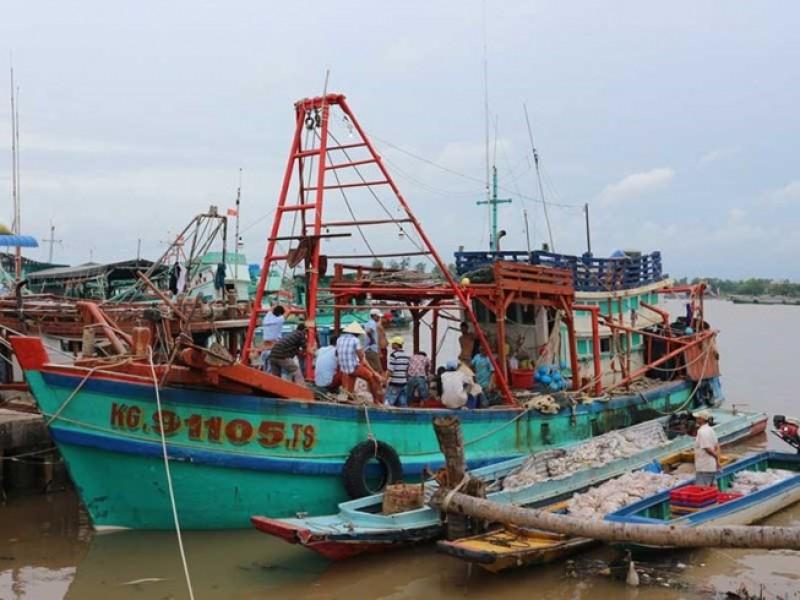 Thủ tướng chỉ đạo khẩn trương tìm kiếm các nạn nhân còn mất tích, trôi dạt trên biển