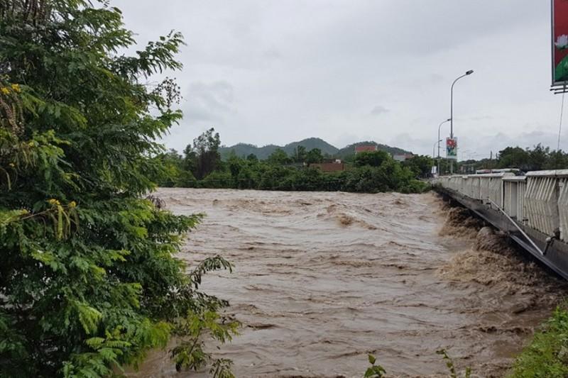 Công điện của Thủ tướng: Tập trung khắc phục hậu quả bão và ứng phó khẩn cấp mưa lũ