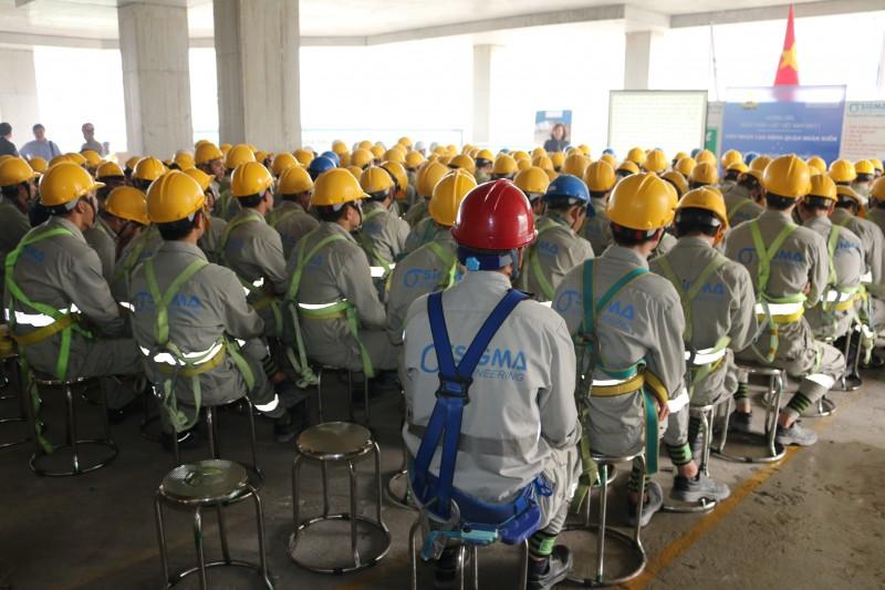 LĐLĐ quận Hoàn Kiếm tư vấn pháp luật lao động cho CNVCLĐ