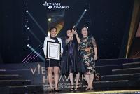 Nestlé Việt Nam được vinh danh giải thưởng nhân sự Việt Nam HR AWARDS