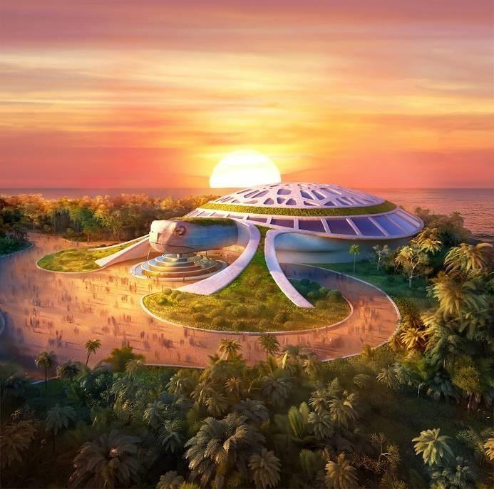 Chủ tịch Vingroup thuộc top 50 nhân vật có ảnh hưởng nhất ngành công viên giải trí toàn cầu