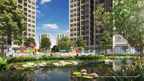 Cư dân tương lai của Vinhomes Ocean Park thoả sức trải nghiệm tiện ích đẳng cấp trước khi nhận nhà