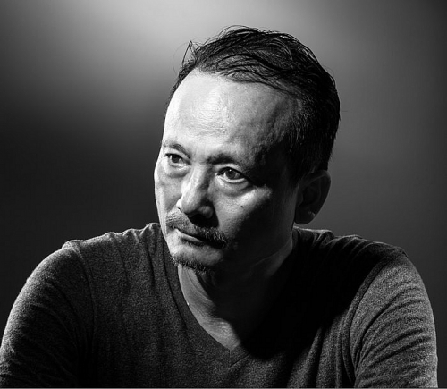 hai nghe si viet gop mat tai su kien nghe thuat singapore biennale 2019