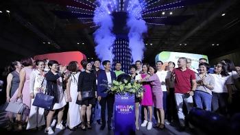 Amway Việt Nam khai mạc chương trình triển lãm Mega Day 2020