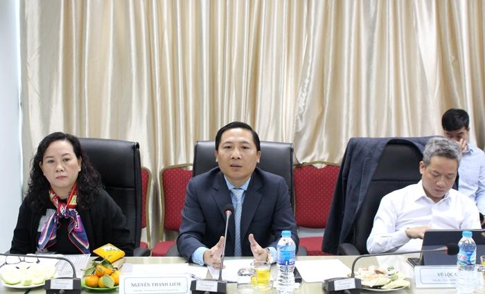 Dự án giai đoạn 2, Trung tâm nguồn lực CNTT&TT Việt Nam - Ấn Độ sắp được triển khai
